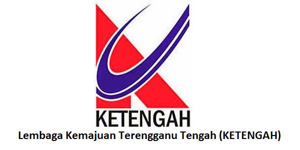 Jawatan Kerja Kosong Lembaga Kemajuan Terengganu Tengah (KETENGAH) logo www.ohjob.info februari 2015
