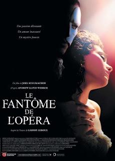 The Phantom Of The Opera – Operadaki Hayalet Türkçe Altyazılı izle