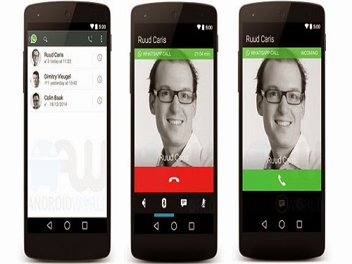 How to Enable Whatsapp Voice Calling on Smartphones