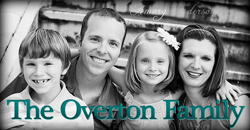The Overton Family