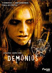 Demônios Dublado Online
