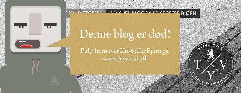 Bloggin' By Kristoffer