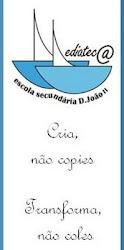 Biblioteca da Escola Secundária D. João II
