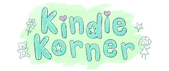 Kindie Korner