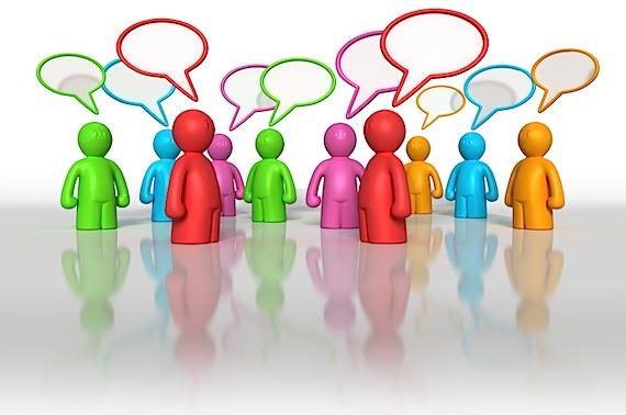 Cara Berkomentar Yang baik di Blog