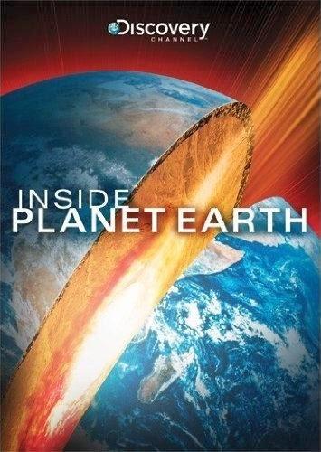 phim khoa học Bên trong Trái Đất 2009
