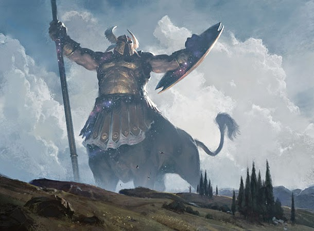 Iroas, God of Victory
