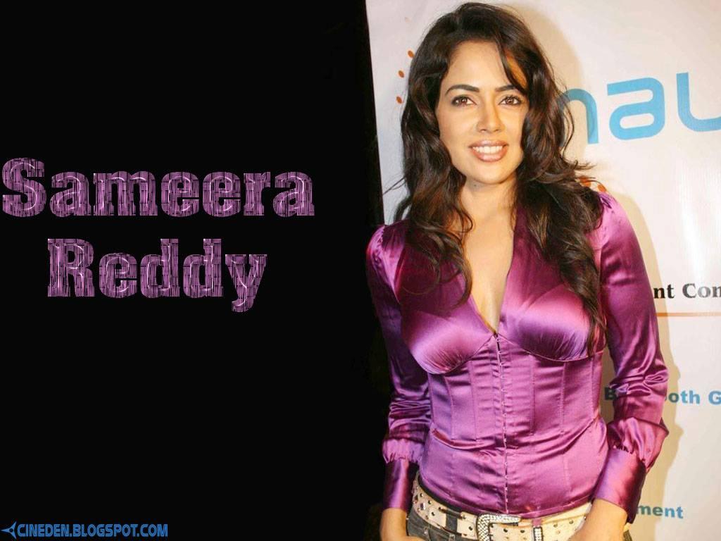 Sameera Reddy set to romance Nandamuri Balakrishna?