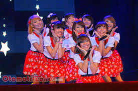 CherrybelleBeATIndonesia is DONE!!!