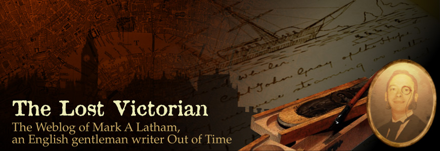 The Lost Victorian
