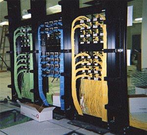 Definici n de un sistema cableado estructurado sistema de for Definicion de cuarto
