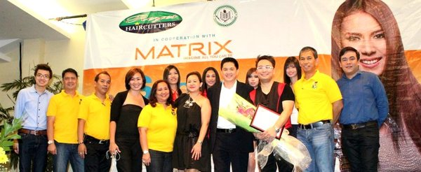 reyes haircutters intro Reyes haircutters intro chapter 1: introduction background of the study a) industry profile and analysis: reyes haircutters is concerned with cosmetic treatments for its customers reyes haircutters is a beauty salon with its headquarters located in the philippines.