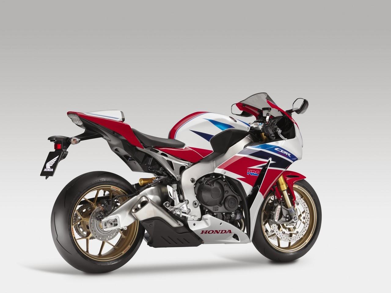 Racing Caf U00e8  Honda Cbr 1000 Rr Sp 2014