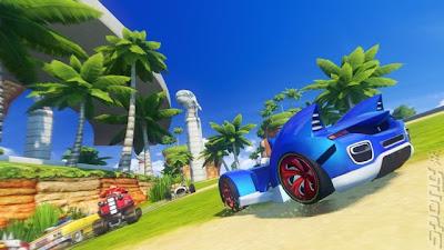 เกมส์แข่งรถ