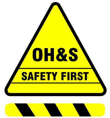occupational health and safety workplace Occupational health &amp safety performance read the 2017 occupational  health & safety summary work-related injuries and illnesses are measured and .