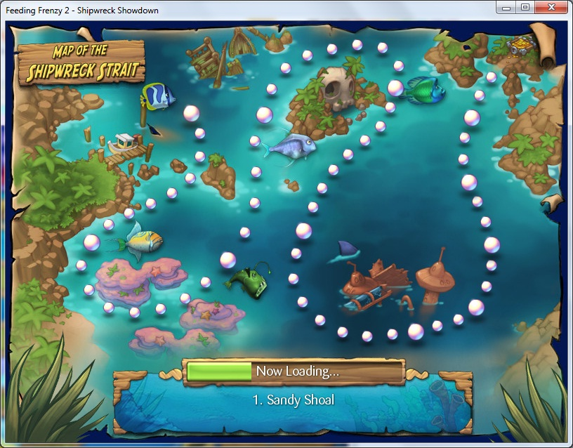 games feeding frenzy 2 free full version