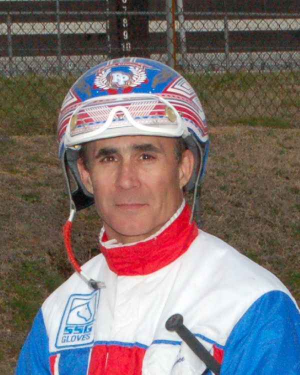 Outdoorsman Catching up with Ron Pierce - Harness Racing Fan Zone