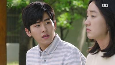 Mask The Mask episode 16 ep recap review Byun Ji Sook Soo Ae Seo Eun Ha Choi Min Woo Ju Ji Hoon Min Seok Hoon Yeon Jung Hoon Choi Mi Yeon Yoo In Young Byun Ji Hyuk Hoya Kim Jung Tae Jo Han Sun enjoy korea hui Korean Dramas