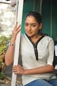 Anajana Deshpande glamorous photos-thumbnail-7