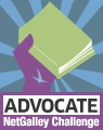 Advocate NetGalley Challenge
