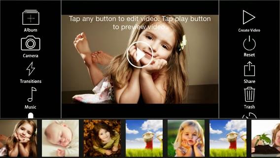 FunSlide, Fun Slides, Free #edtech, Free apps
