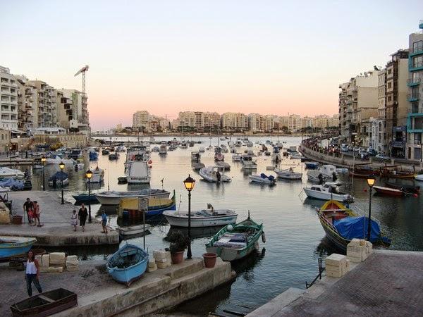 Malta Saint Julian s