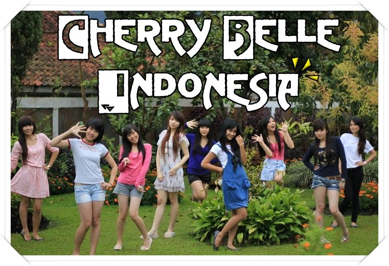 Images of Ment This Picture Foto Profil Biodata Cherrybelle Chibi