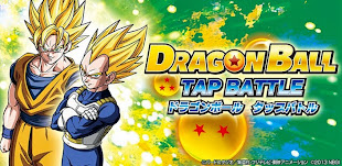 Dragon Ball Tap Battle v1.0