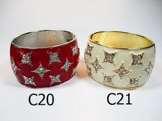 gelang aksesoris wanita c20c21