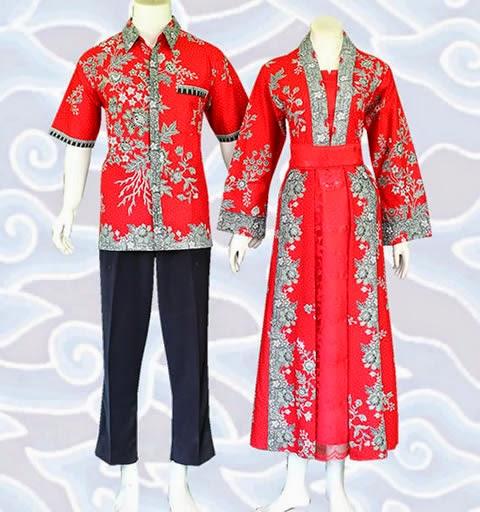 cara merawat pakaian batik