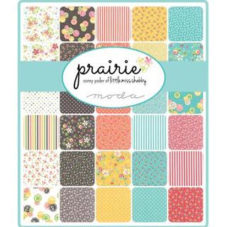 Moda Prairie Fabric by Corey Yoder of Little Miss Shabby for Moda Fabrics