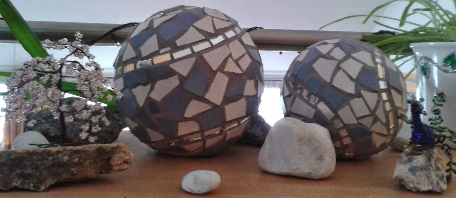 Mosaik und Co.