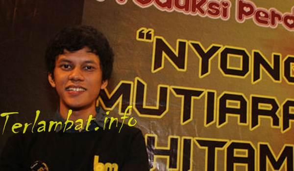 Arief Pocong Sinetron Nyong Mutiara Hitam