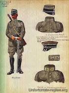 Dutch Hussar