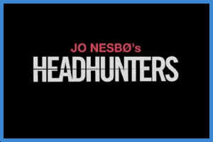 Headhunters - Deutscher Kinotrailer