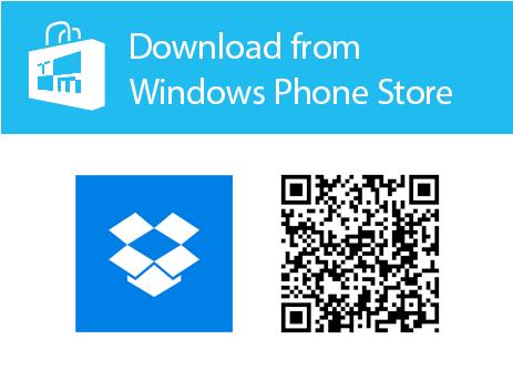http://www.windowsphone.com/en-us/store/app/dropbox/47e5340d-945f-494e-b113-b16121aeb8f8