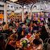 """""""Oktoberfest"""" em Campo de Ourique"""