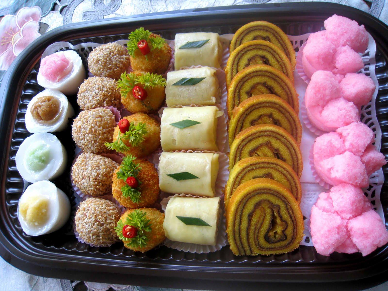Cara Membuat Kue Khas Eropa