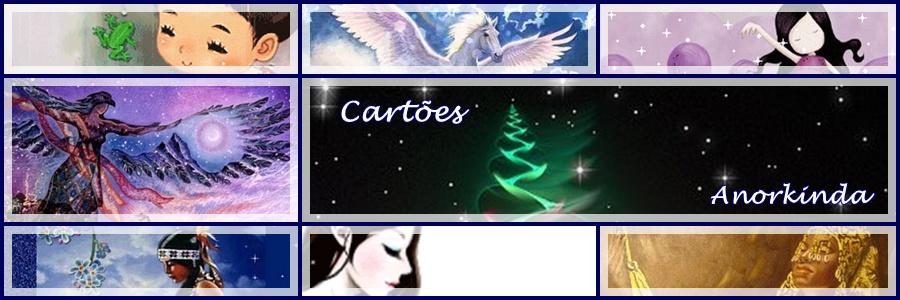 Cartões Anorkinda
