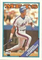 Las Tarjetas de Beisbol de los 80's