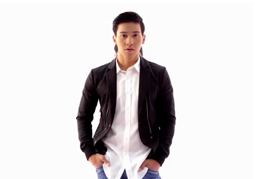 Music Video of Seloso - Enchong Dee