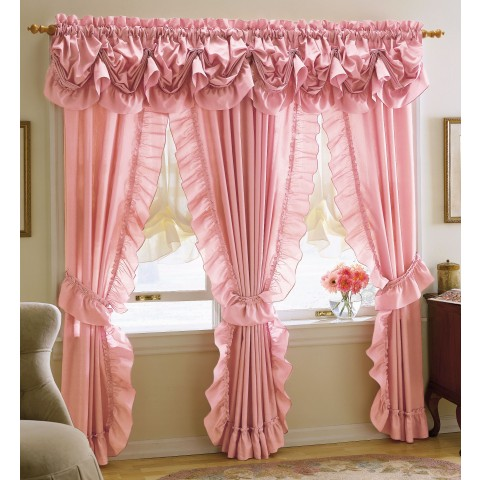 There is no doubt that curtains are considered a significant part of the  window covering overall, but what are the available accessories to enhance  how they ...