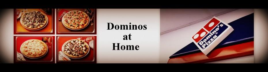 Domino's Pizza Copycat Recipes