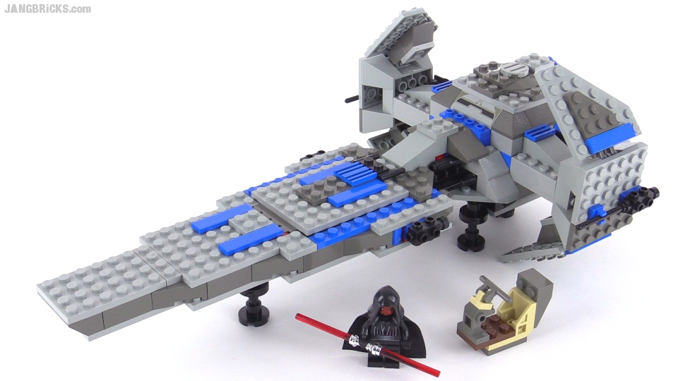 Worst Sw Lego Set In Your Opinion Lego