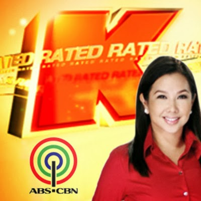 Rated K is a magazine show broadcast on ABS-CBN. It is hosted by Korina Sanchez. The program is similar in style and presentation with the defunct magazine program Balitang K […]