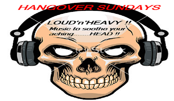 Trike's Trax presents HANGOVER Sundays !!