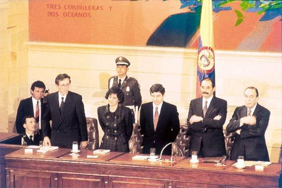 constitucion 1991