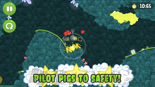 Bad Piggies for Android 4