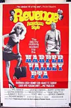 Harper Valley P.T.A. (1978)