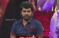 "Super Housefull 06-09-2015 ""Strawberry"" Movie team Lyricist Pa.Vijay Interview – News7 Tamil Show"